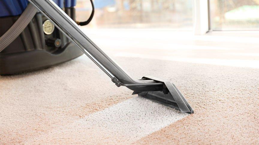 ניקוי שטיחים סינתטיים