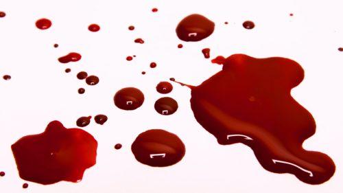 ניקוי כתמי כתם דם